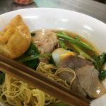 ハノイ旧市街で見つけた「汁なし麺(My Kho)」が美味しいお店♪~フォーに飽きたらたおいで~