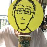 看板オッサン72歳のハノイ生活③ ハノイで初めてのカフェへ行く!~フックロン(Phuc Long)~